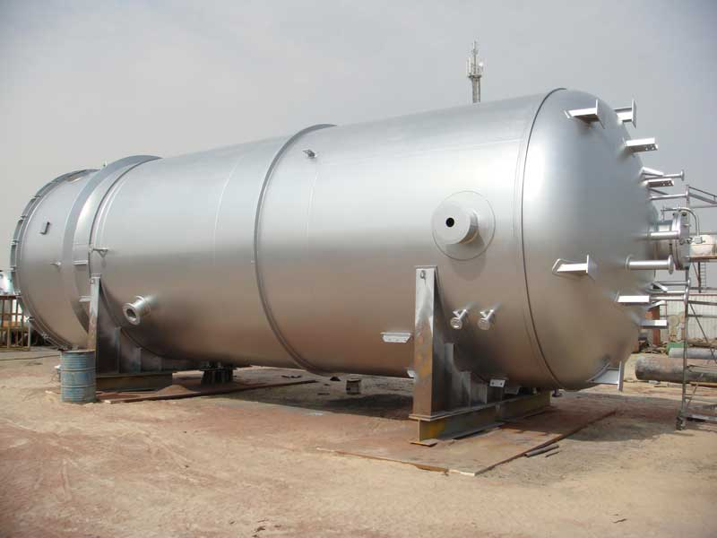 گروه صنعتی آب,مخازن تحت فشار,مخزن تحت فشار,مخزن فشار,ساخت مخازن تحت فشار